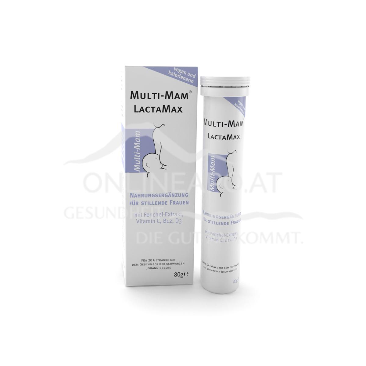 Multi-Mam LactaMax