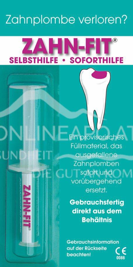 ZAHN-FIT® Zahnfüllmaterial