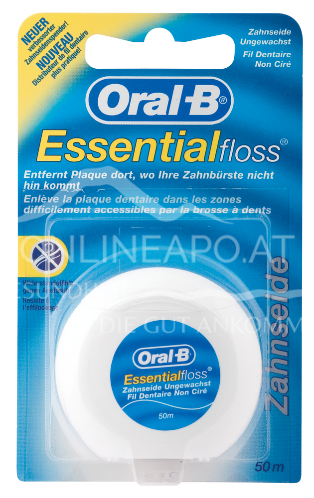 Oral-B Essentialfloss 50m