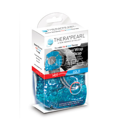 TheraPearls® Knee Wrap