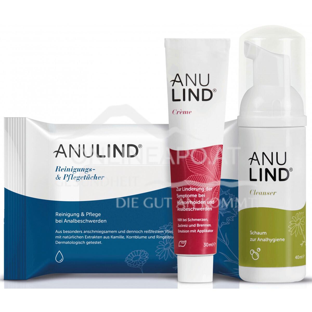 Anulind® Starter-Set