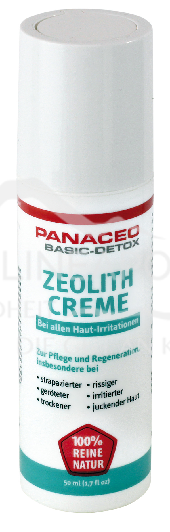 Panaceo Zeolith Creme