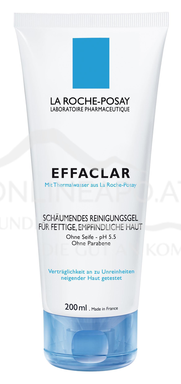 La Roche-Posay Effaclar Reinigungsgel