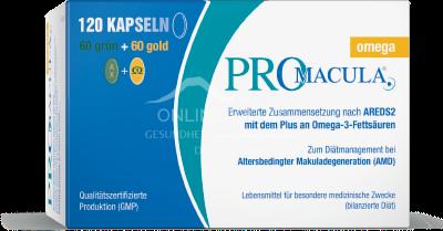 PROMACULA® omega Kapseln