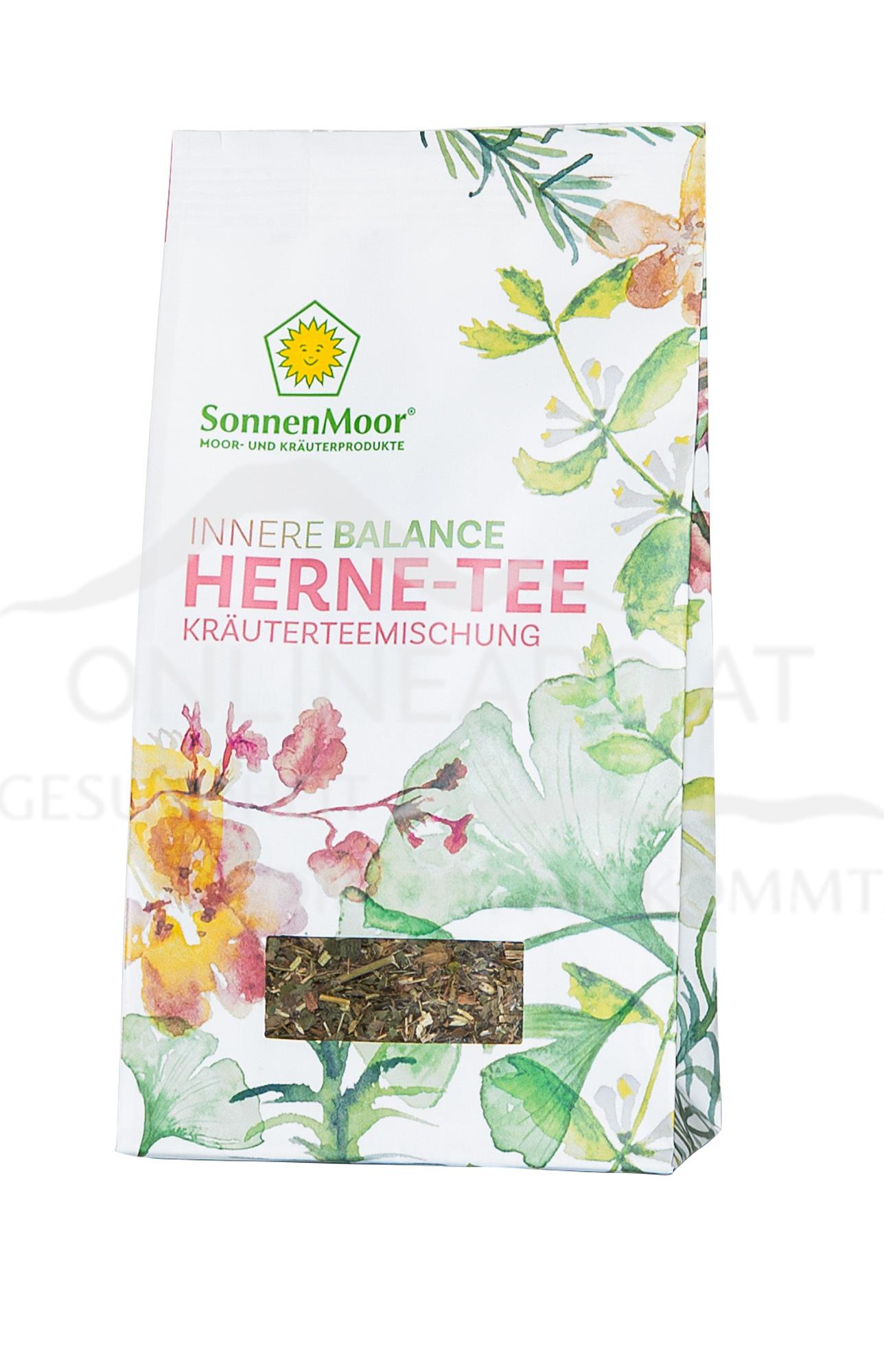 SonnenMoor Herne-Tee®