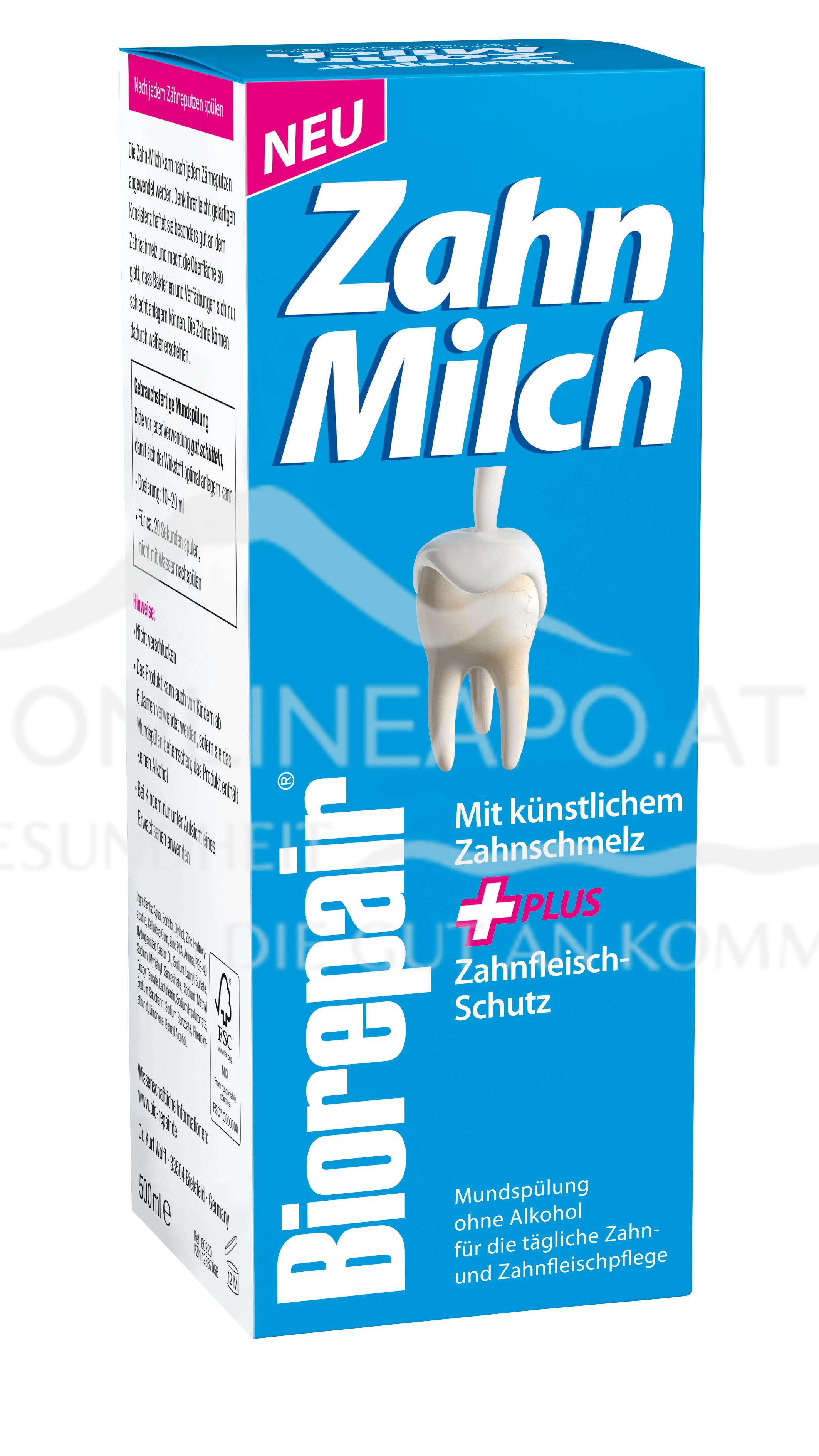 Biorepair® Zahn-Milch