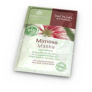 Dermasel SPA Bio-Mimosa Maske 12ml