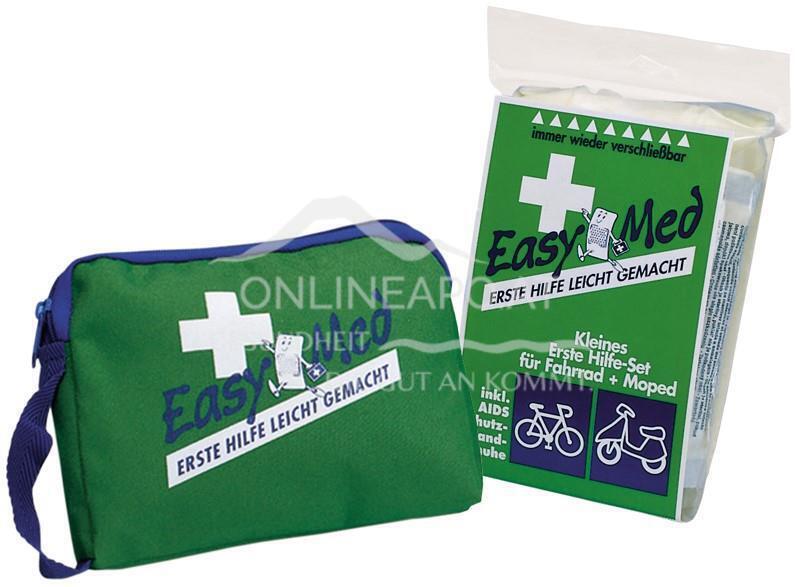 EasyMedErste Hilfe Set Fahrradbag
