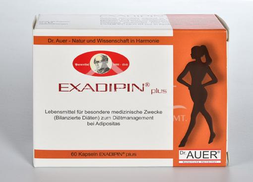 EXADIPIN® Plus