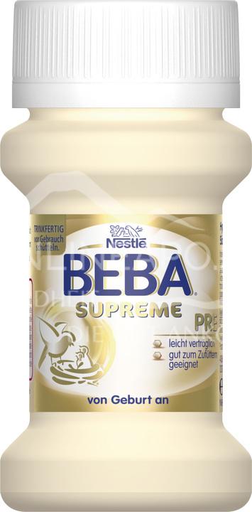 Nestlé BEBA SUPREME, trinkfertig