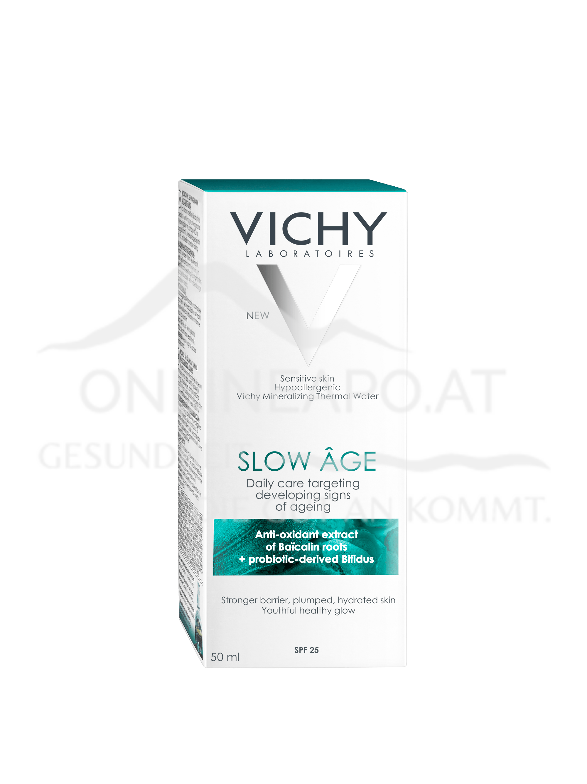VICHY Slow Âge Fluid