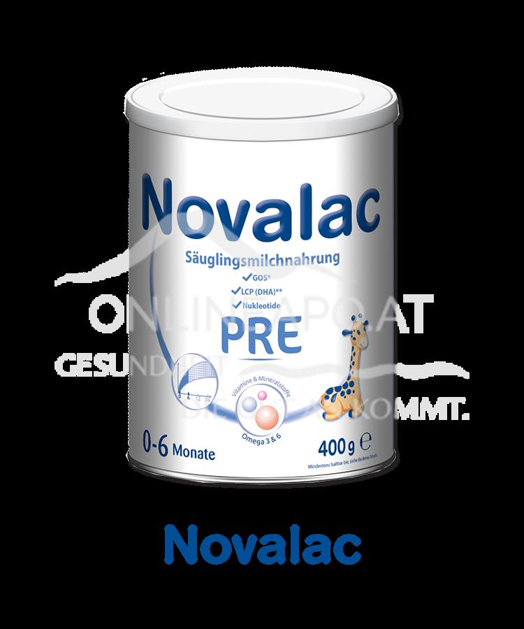 Novalac PRE