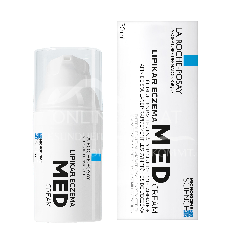 La Roche Posay Lipikar Eczema MED Cream