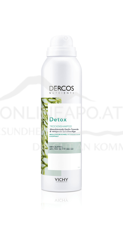 VICHY Dercos Nutrients Detox Trockenshampoo