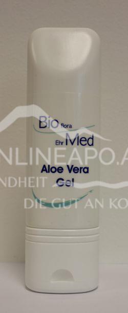 Aloe Vera Gel Bioflora Ehrmed