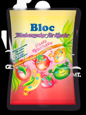 Bloc® Traubenzucker Kindermischung Beutel