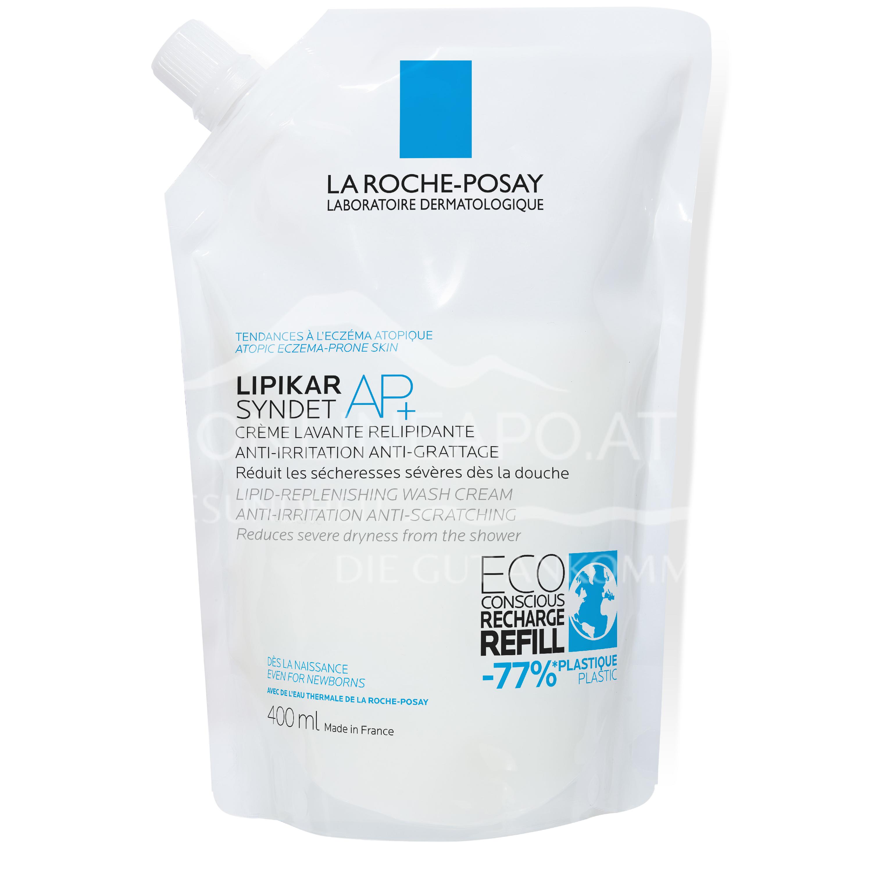 La Roche-Posay Lipikar Syndet AP+ Rückfettende Duschcreme