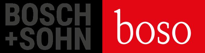 BOSCH + SOHN GmbH u. Co. KG.