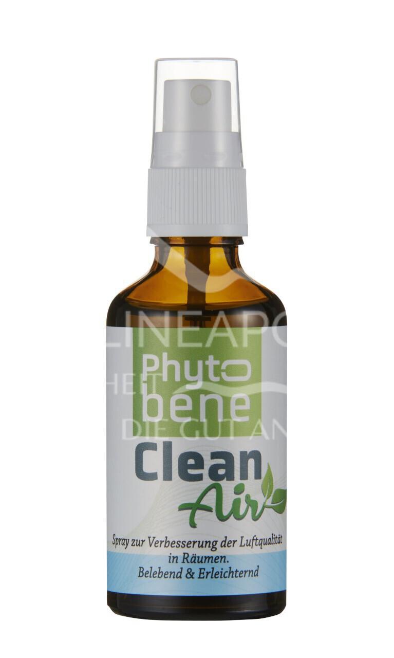 Phytobene CleanAir Tannenspray