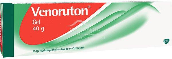 Venoruton® Gel