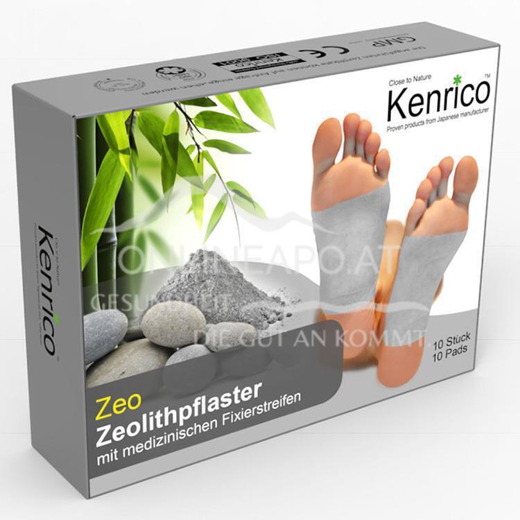 Kenrico ZEO Zeolithpflaster