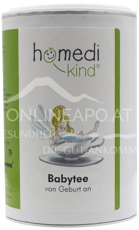 homedi-kind Baby Tee