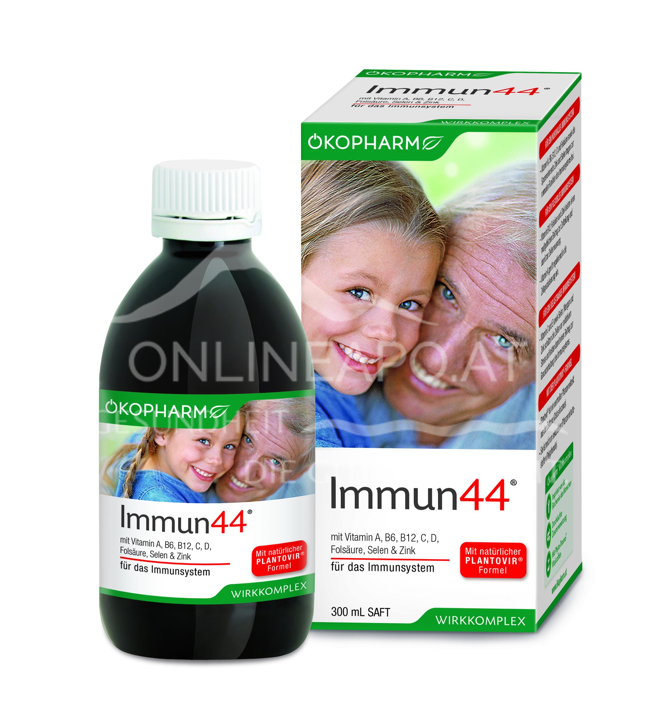 Ökopharm Immun44® Saft