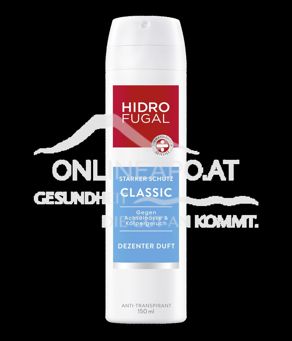 Hidrofugal Spray 150ml