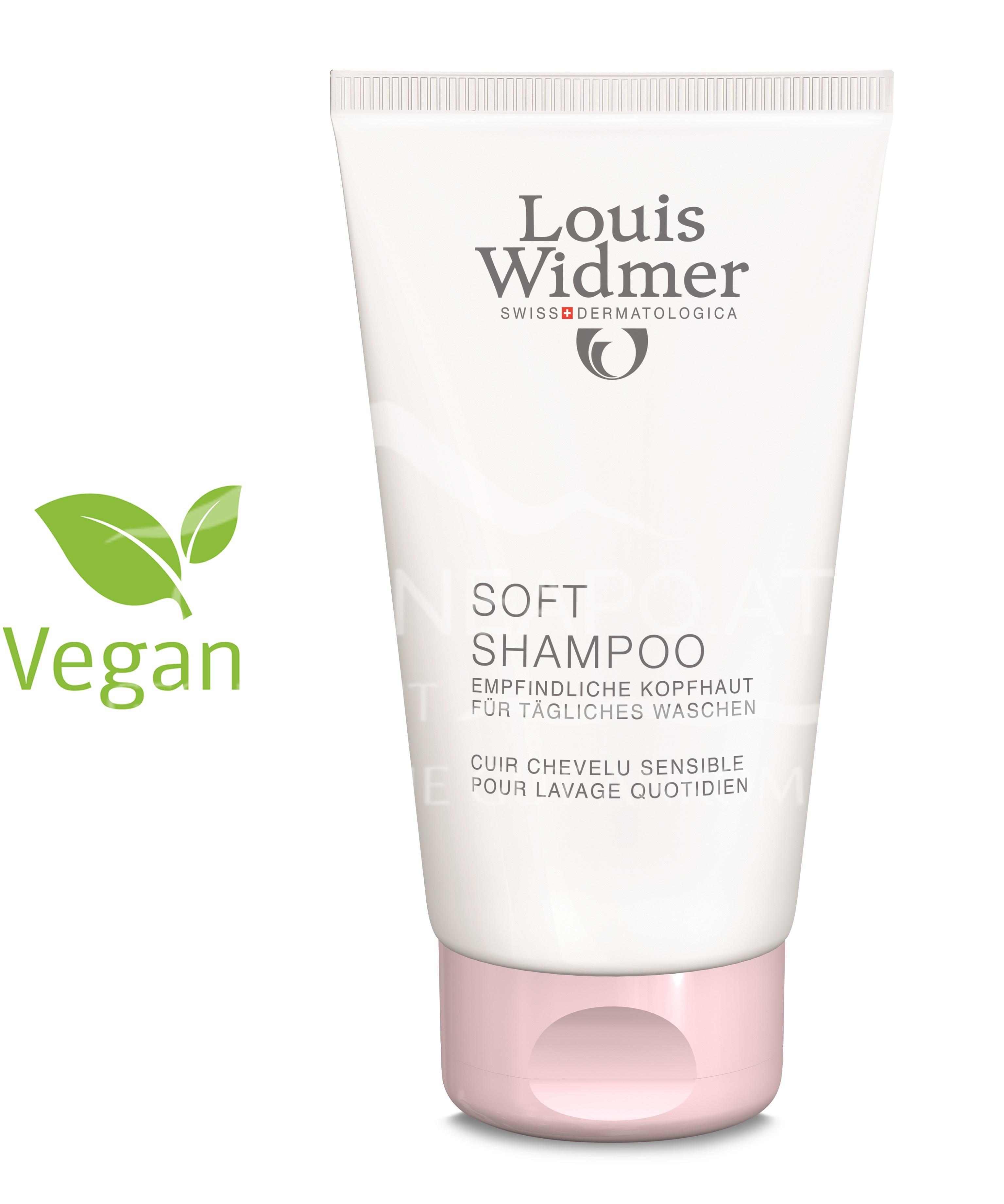 Widmer Soft Shampoo 150ml
