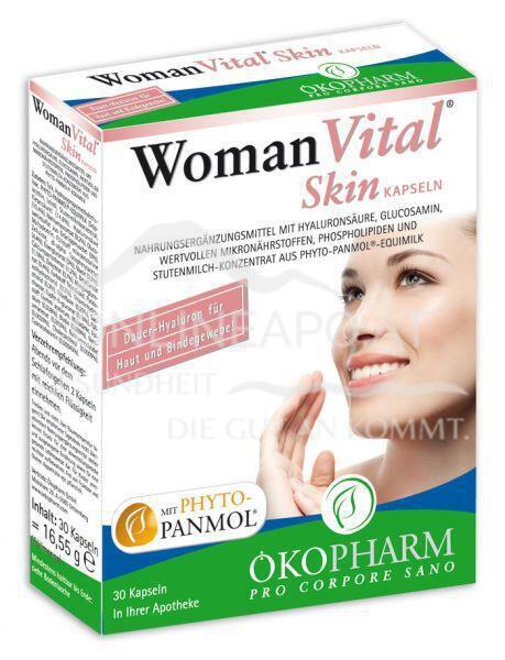 WomanVital Skin