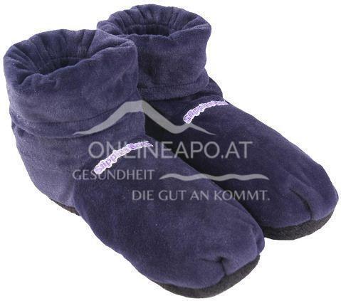 Classic Boots dunkelblau