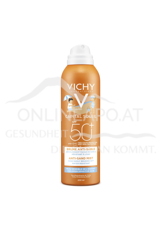 VICHY Ideal Soleil Anti-Sand Kids LSF 50+