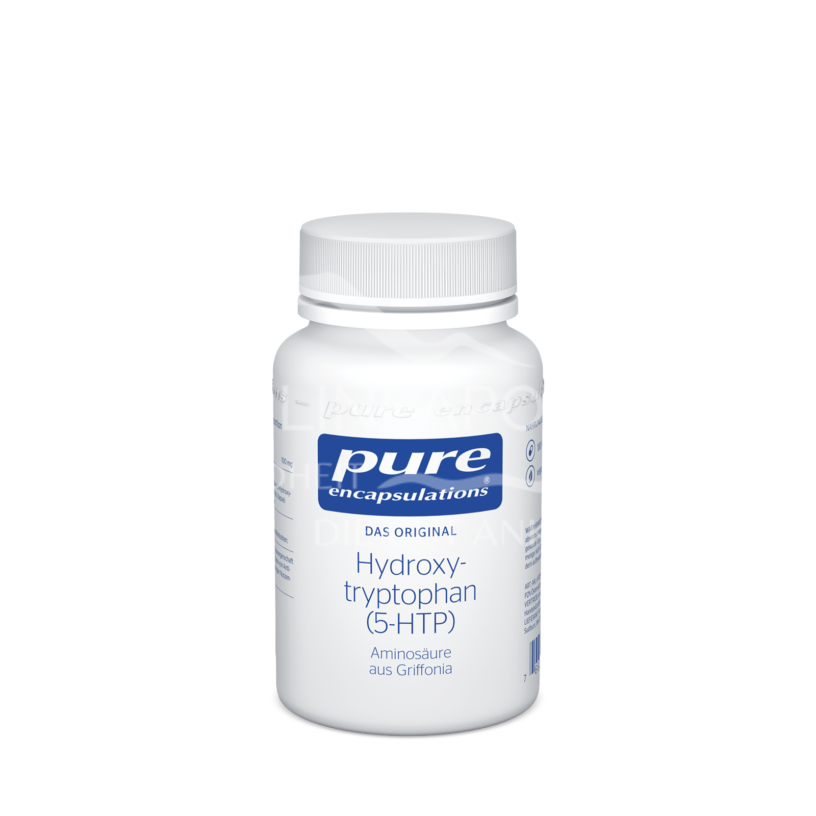 pure encapsulations® Hydroxytryptophan (5-HTP)