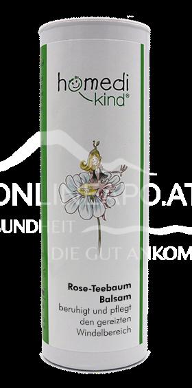 homedi-kind Rose-Teebaum Balsam