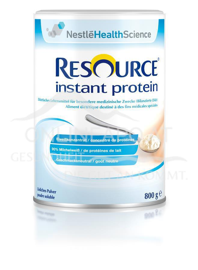 Resource® instant protein
