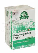 Dr. Kottas Kräutergarten Fresh 20 Beutel