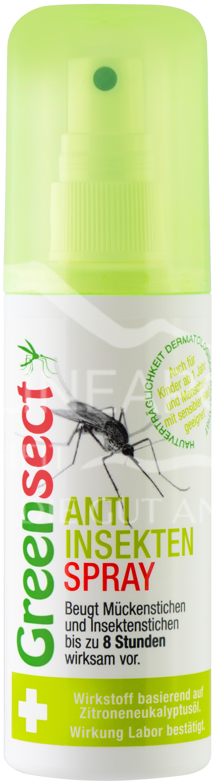 Greensect Anti-Insekten Spray