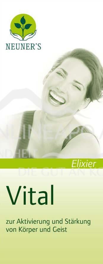 Neuner''sVital Elixier