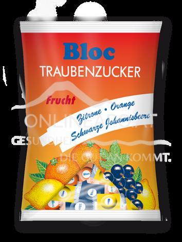 Bloc® Traubenzucker Fruchtmischung Beutel