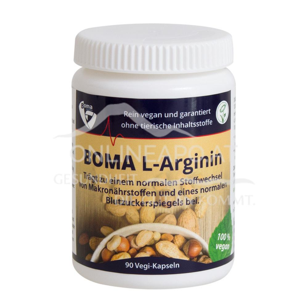 Boma L-Arginin