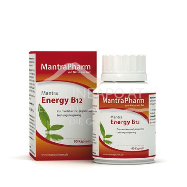 Mantra Energy