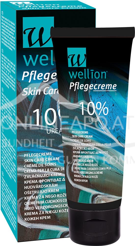Wellion Pflegecreme