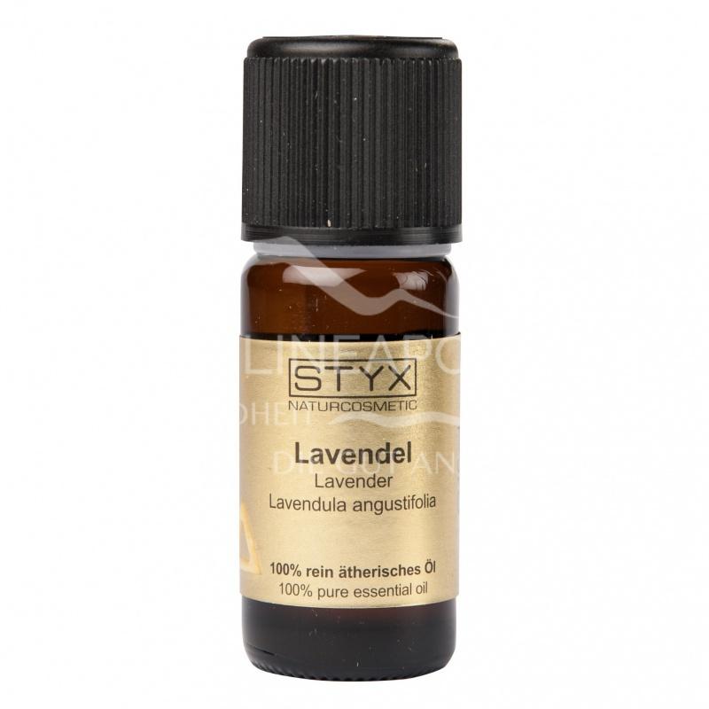 Ätherisches Lavendel-Öl 10ml