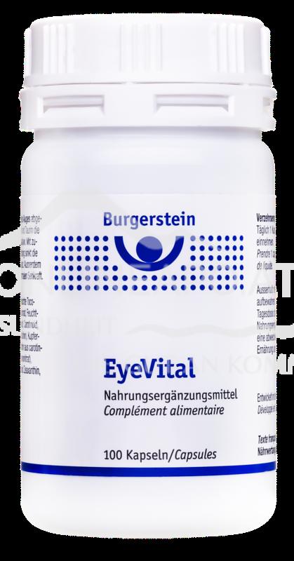 Burgerstein EyeVital