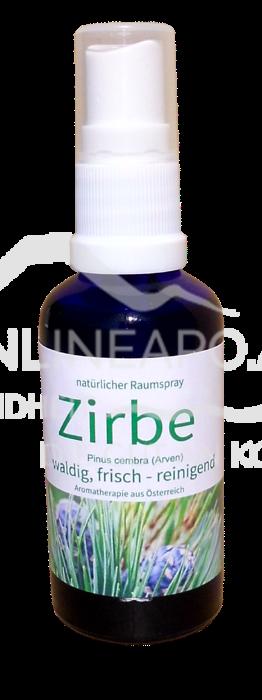 Zirbenöl Raumspray 50 ml