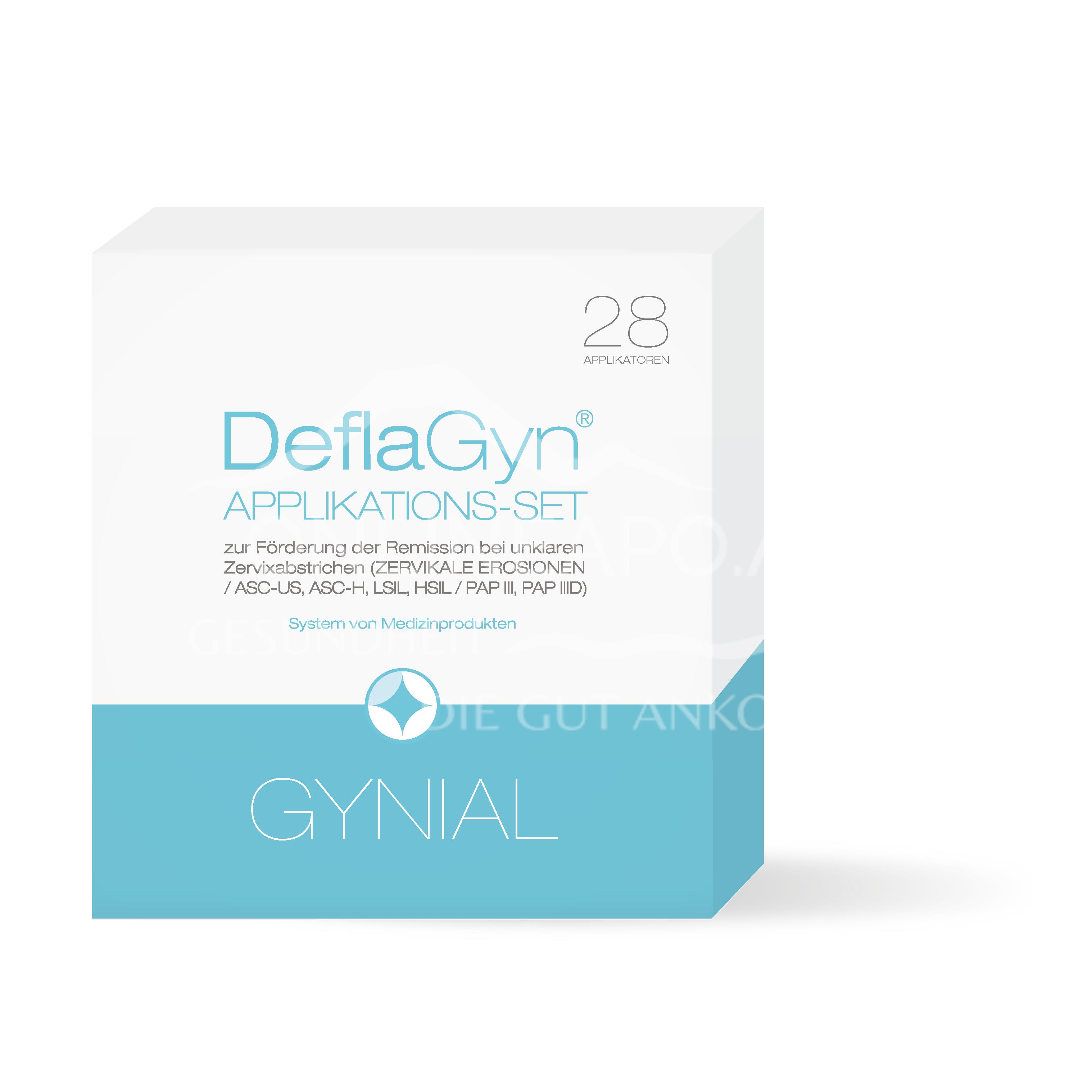DeflaGyn® Vaginalgel