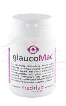 GlaucoMac 567mg