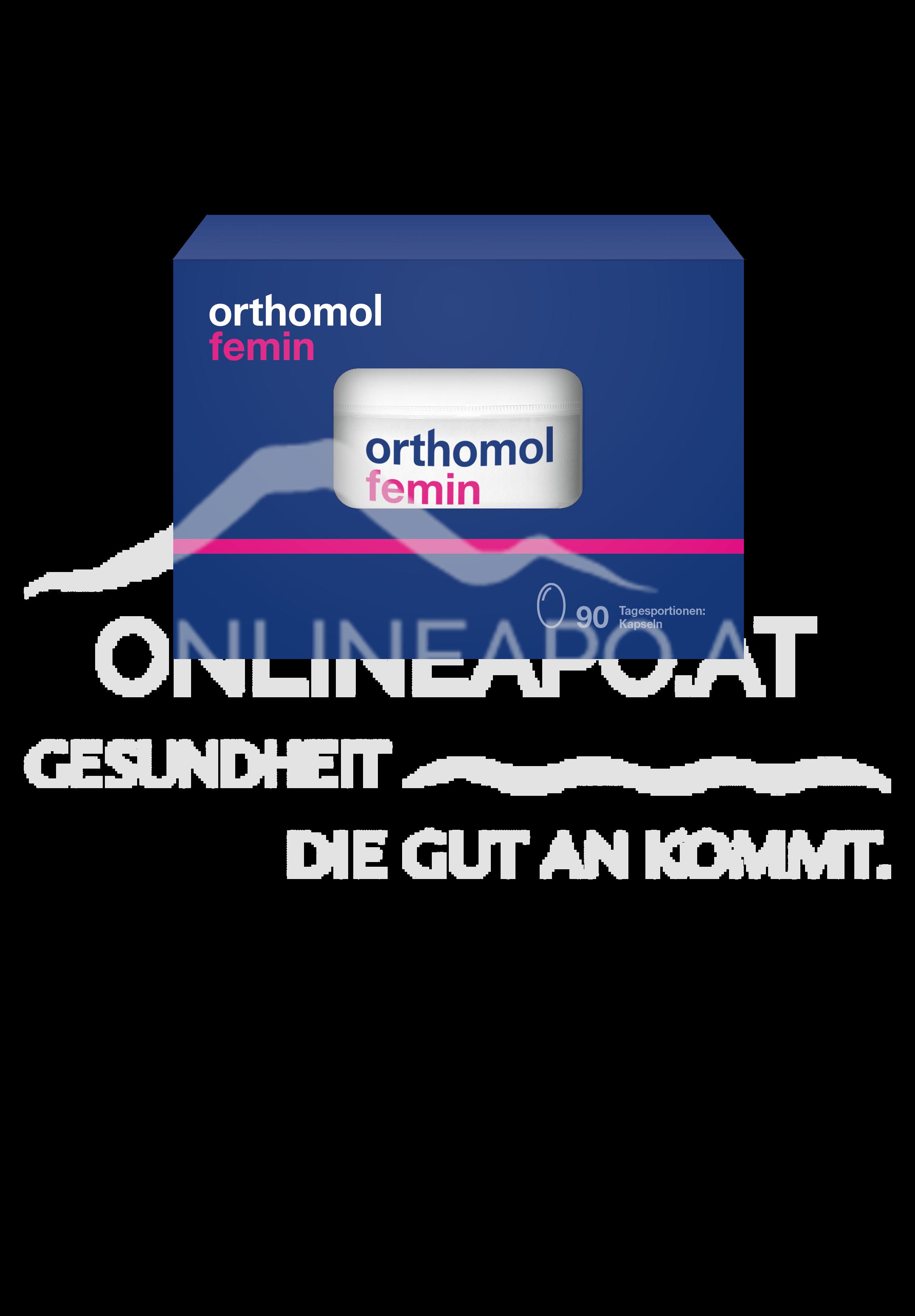 Orthomol Femin
