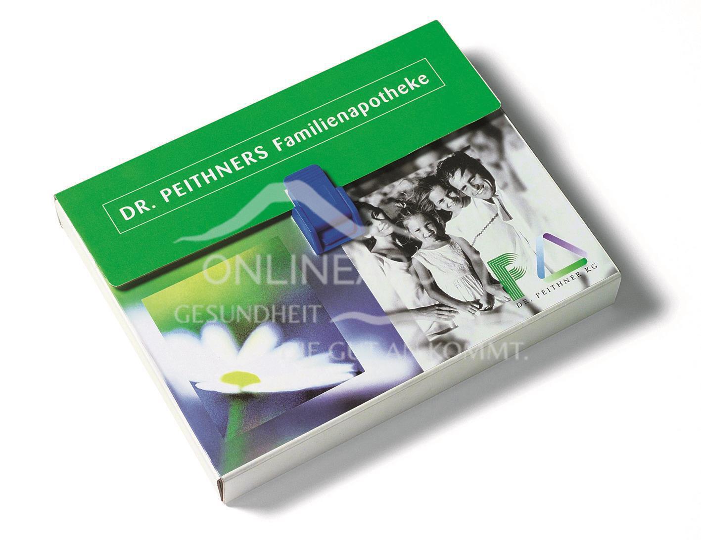 Dr. Peithner Familienapotheke FAMILIENAPOTHEKE