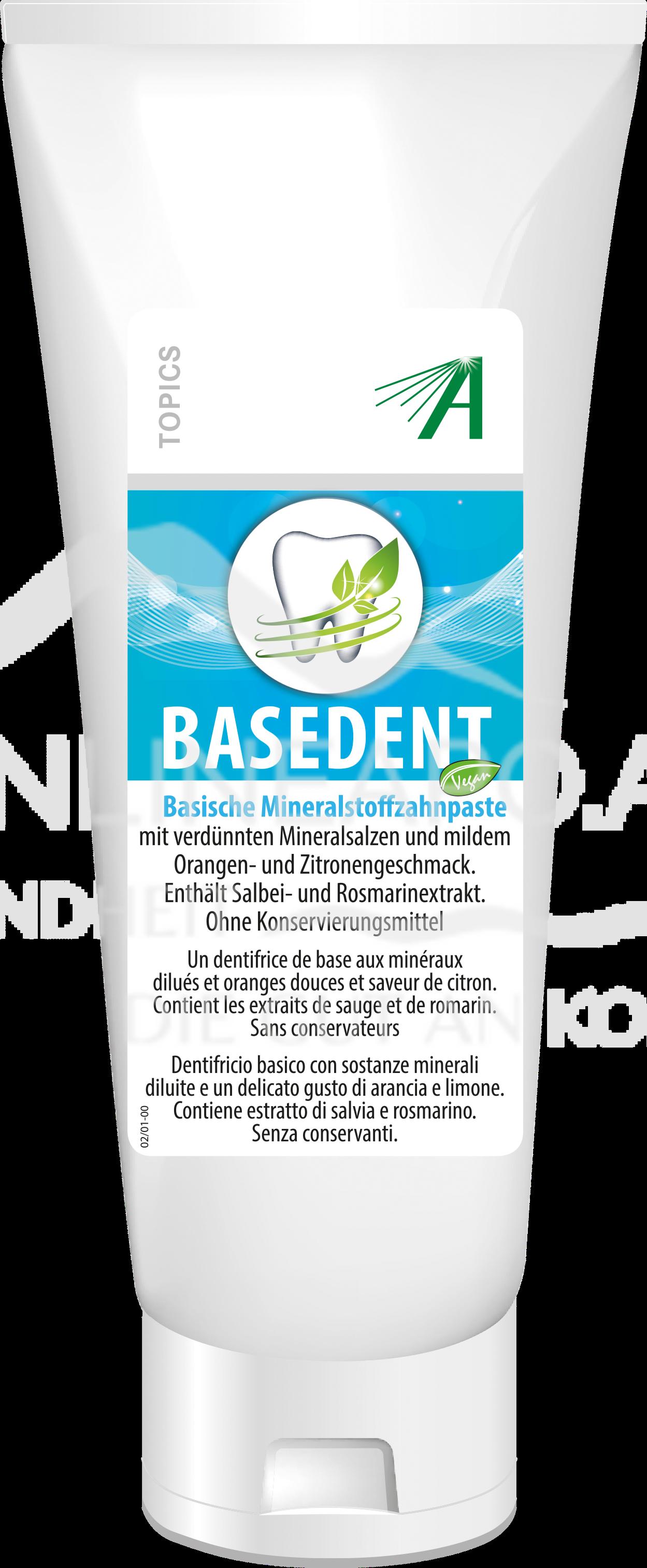 Adler BaseDent